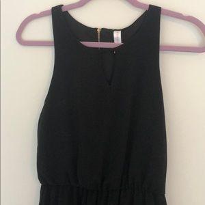 Xhilaration Dresses - Little black dress